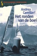 A.  Camilleri Het ronden van de boei