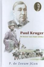 P. de Zeeuw JGzn , Paul Kruger