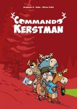 G. Benjamin,   Baba Commando Kerstman 1