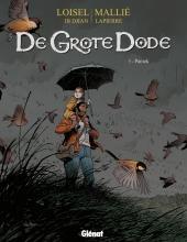 Lapierre,,Francois/ Loisel,,Regis Grote Dode Hc05
