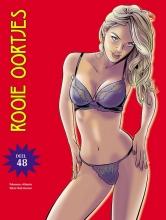 Alberto/ Harren,,Rob Rooie Oortjes 48