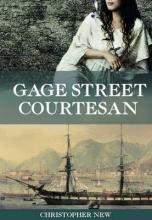 New, Christopher Gage Street Courtesan