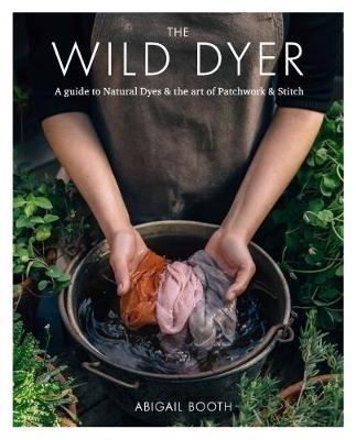 abigail  booth,Wild dyer