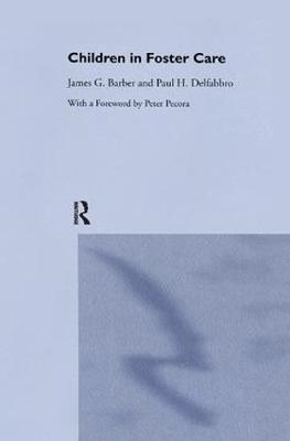 James Barber,   Paul Delfabbro,   Robyn Gilbertson,Children in Foster Care