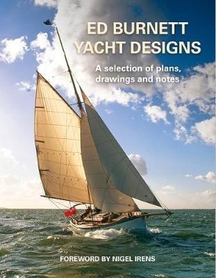 ,Ed Burnett Yacht Designs