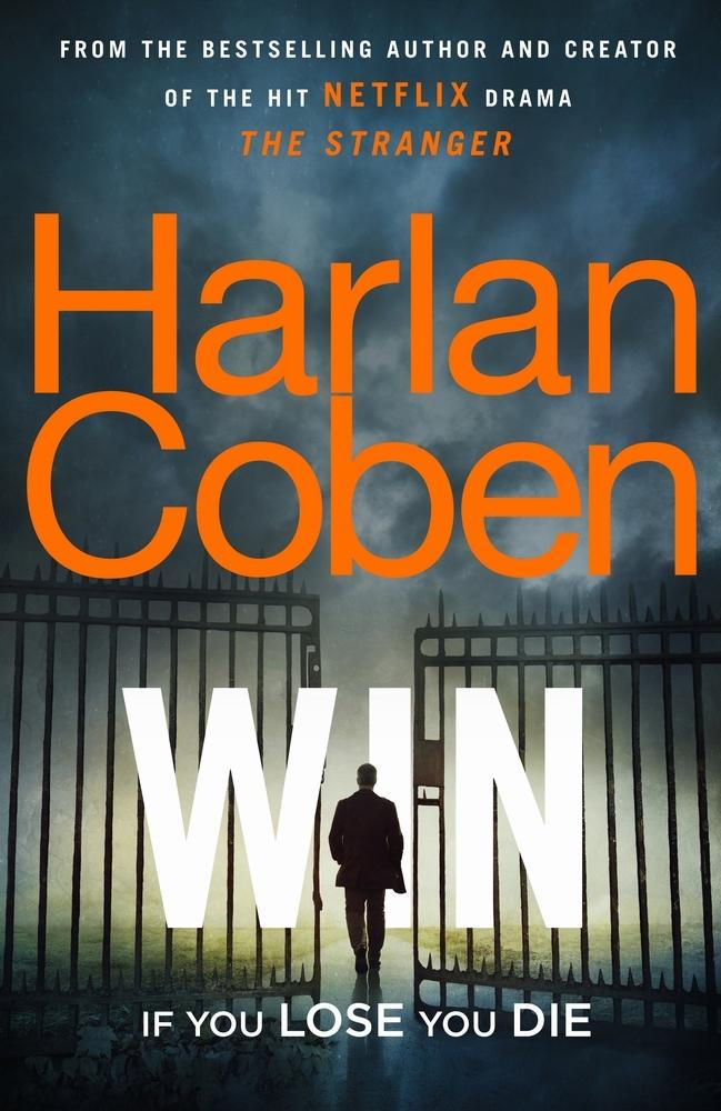 Harlan Coben,Win
