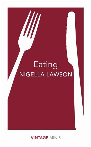 Nigella,Lawson,Vintage Minis Eating