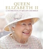 Ewart, Tim, Queen Elizabeth II