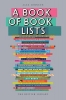 Johnson Alex, Book of Book Lists