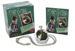 Running Press, Harry Potter Locket Horcrux Kit and Sticker Book
