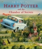 J. Rowling & J.  Kay, Harry Potter and the Chamber of Secrets Illustrated Edition