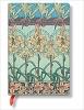 <b>Pb2675-4</b>,Paperblanks Notitieboek Tiger Lily Midi Blanco