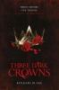 Kendare Blake, Three Dark Crowns