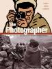 Guibert, Emmanuel, Photographer