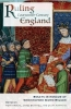 , Ruling Fourteenth-Century England