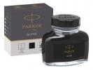 ,<b>Vulpeninkt Parker Quink permanent 57ml zwart</b>