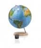 , Globe Wereldbol Atmosphere 30cm Full Circle Fc2 English Zonder Verlichting