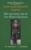 <b>Wim Wennekes</b>,Geert Lubberhuizen, uitgever