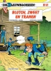 <b>Willy Lambil</b>,Blutch, zweet en tranen