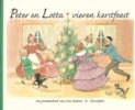 Else Beskow, Peter en Lotta vieren kerstfeest