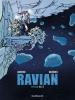 Mezieres Jean-claude & Pierre  Christin, Ravian Integraal Hc05