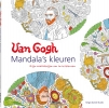<b>Sergio Guinot Studio</b>,Van Gogh - Mandala`s kleuren