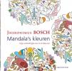 <b>Sergio Guinot Studio</b>,Jheronimus Bosch - Mandala&#146;s kleuren