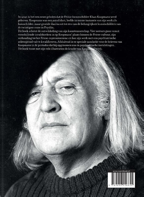 Jan Henk Hamoen, Hans Smelik, Bert Looper, Bart Marius,Klaas Koopmans 1920-2006