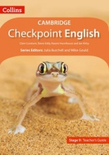 Julia Burchell,   Mike Gould Lower Secondary English Teacher`s Guide: Stage 9