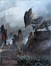 Insight Editions The Art of Game of Thrones