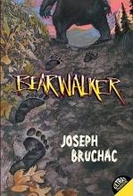 Bruchac, Joseph Bearwalker