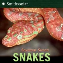 Seymour Simon Snakes