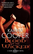 Cooper, Karina Blood of the Wicked