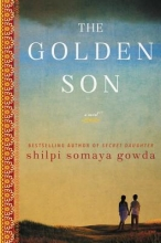 Gowda, Shilpi Somaya The Golden Son