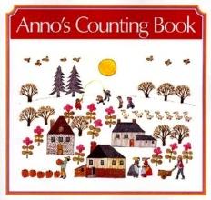 Anno, Mitsumasa Anno`s Counting Book Big Book