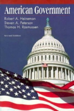 Heineman, Robert A. American Government