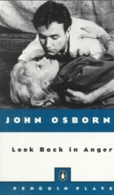 Osborne, John Look Back in Anger