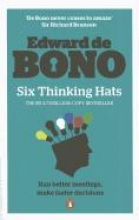 De Bono, Edward Six Thinking Hats