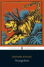 Rudyard,Kipling Jungle Books