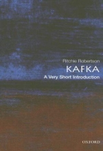 Robertson, Ritchie Kafka