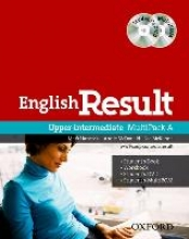 English Result Upper Intermediate. Multipack A
