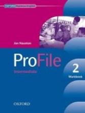 Naunton, Jon ProFile Level 2 - Workbook