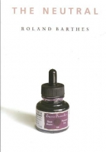 Barthes, Roland Neutral
