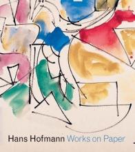 Wilkin, Karen Hans Hofmann - Works on Paper