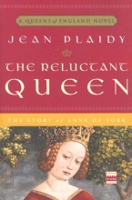 Plaidy, Jean The Reluctant Queen