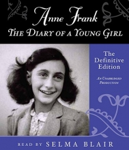 Frank, Anne Anne Frank: the Diary of a Young Girl