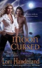 Handeland, Lori Moon Cursed