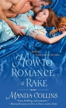 Collins, Manda How to Romance a Rake