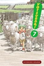Azuma, Kiyohiko Yotsuba&! 7