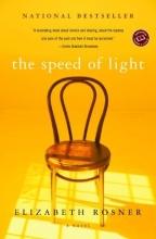 Rosner, Elizabeth The Speed of Light